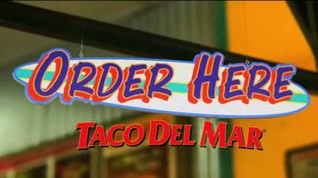Taco Del Mar TV Spot, 'How Do You TDM: Fish Tacos' - Thumbnail 1