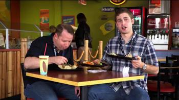 Taco Del Mar TV Spot, 'How Do You TDM: Fish Tacos' - Thumbnail 2