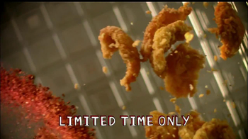 Popeyes Dip'n Chick'n TV Spot, 'Holding Your Breath' - Thumbnail 5