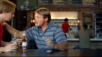 Corona Extra TV Spot, 'Time' Featuring Jon Gruden - Thumbnail 5