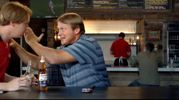 Corona Extra TV Spot, 'Time' Featuring Jon Gruden - Thumbnail 6