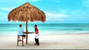 Corona Extra TV Spot, 'Time' Featuring Jon Gruden