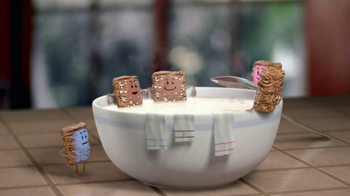 Frosted Mini-Wheats TV Spot, 'Hot or Cold' - Thumbnail 1
