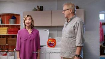Tide Pods TV Spot, 'Retired' - Thumbnail 1