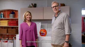 Tide Pods TV Spot, 'Retired' - Thumbnail 10