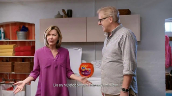 Tide Pods TV Spot, 'Retired' - Thumbnail 3