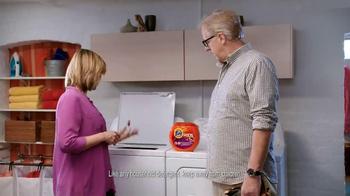 Tide Pods TV Spot, 'Retired' - Thumbnail 6