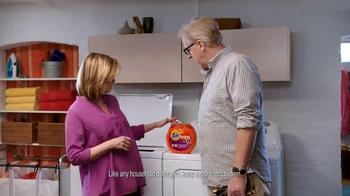 Tide Pods TV Spot, 'Retired' - Thumbnail 7