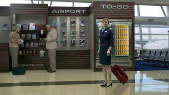 Florida Orange Juice TV Spot, 'Flight Attendant'