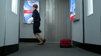 Florida Orange Juice TV Spot, 'Flight Attendant' - Thumbnail 4