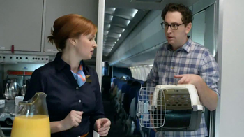 Florida Orange Juice TV Spot, 'Flight Attendant' - Thumbnail 5