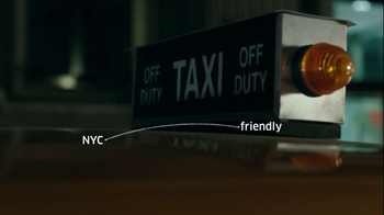 United Airlines TV Spot, 'Cab Drivers' - Thumbnail 3