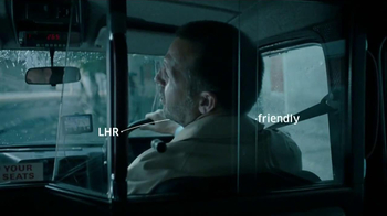 United Airlines TV Spot, 'Cab Drivers' - Thumbnail 5