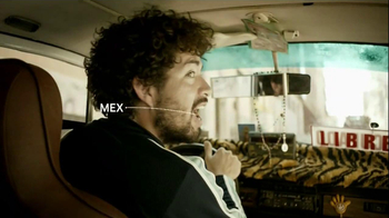 United Airlines TV Spot, 'Cab Drivers' - Thumbnail 6