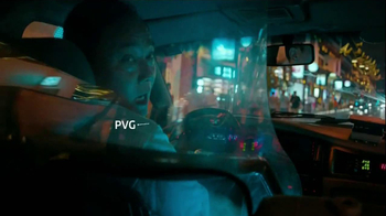 United Airlines TV Spot, 'Cab Drivers' - Thumbnail 7