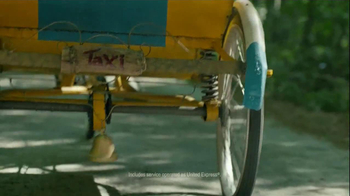 United Airlines TV Spot, 'Cab Drivers' - Thumbnail 9