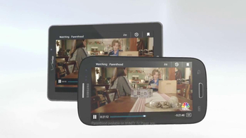 XFINITY TV Spot, 'Entertainment on the Go' - Thumbnail 2