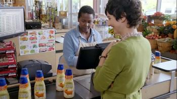 International Delight Pumpkin Pie Spice TV Spot, 'Checkout' - Thumbnail 3