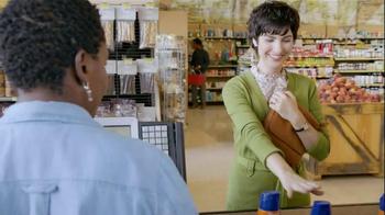 International Delight Pumpkin Pie Spice TV Spot, 'Checkout' - Thumbnail 5