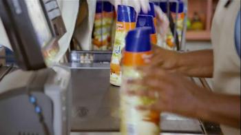 International Delight Pumpkin Pie Spice TV Spot, 'Checkout' - Thumbnail 6