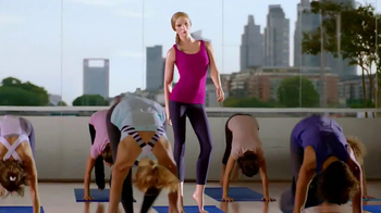 Stayfree Ultra Thin TV Spot, 'Flexibility' - 984 commercial airings