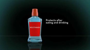 Crest Pro-Health Mouthwash TV Spot, 'Protection' - Thumbnail 3