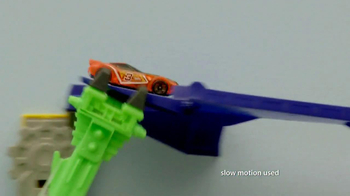 Hot Wheels Wall Tracks Roto-Arm Revolution TV Spot - Thumbnail 2