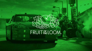 Fruit of the Loom TV Spot, 'Speedy Boxers' - Thumbnail 1