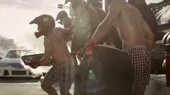 Fruit of the Loom TV Spot, 'Speedy Boxers' - Thumbnail 3