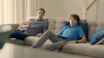 Samsung Smart TV TV Spot, 'It's Not TV' - Thumbnail 10