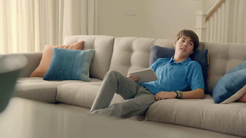 Samsung Smart TV TV Spot, 'It's Not TV' - Thumbnail 3