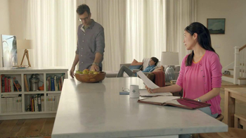 Samsung Smart TV TV Spot, \'It\'s Not TV\'