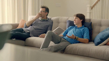 Samsung Smart TV TV Spot, 'It's Not TV' - Thumbnail 7