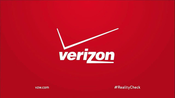 Verizon TV Spot, 'Reality Check: Dots' - Thumbnail 10