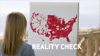 Verizon TV Spot, 'Reality Check: Dots' - Thumbnail 6