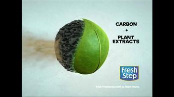 Fresh Step Triple Action TV Spot, 'Remote-Control Car' - Thumbnail 10