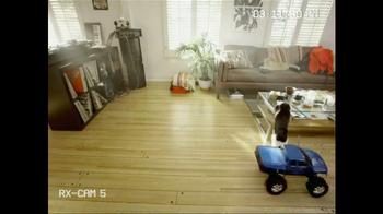 Fresh Step Triple Action TV Spot, 'Remote-Control Car' - Thumbnail 3