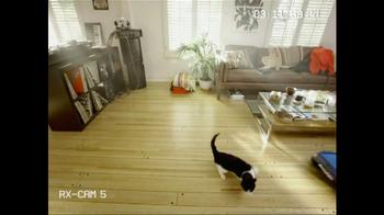 Fresh Step Triple Action TV Spot, 'Remote-Control Car' - Thumbnail 4