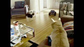 Fresh Step Triple Action TV Spot, 'Remote-Control Car' - Thumbnail 5