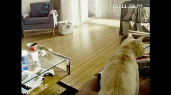 Fresh Step Triple Action TV Spot, 'Remote-Control Car' - Thumbnail 6
