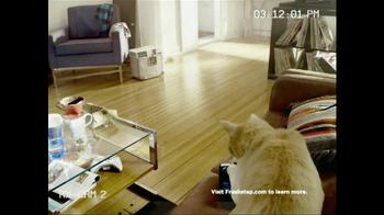 Fresh Step Triple Action TV Spot, 'Remote-Control Car' - Thumbnail 7