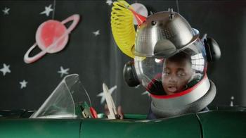 Meineke TV Spot, 'UFOs' Featuring Robby Novak - Thumbnail 1