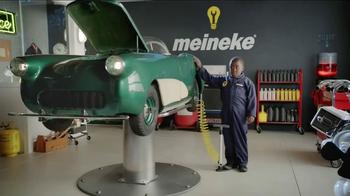 Meineke TV Spot, 'UFOs' Featuring Robby Novak - Thumbnail 3