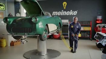 Meineke TV Spot, 'UFOs' Featuring Robby Novak - Thumbnail 5