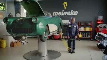 Meineke TV Spot, 'UFOs' Featuring Robby Novak - Thumbnail 6