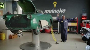Meineke TV Spot, 'UFOs' Featuring Robby Novak - Thumbnail 7