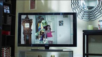 Zed the Zombie Unrest in Pieces TV Spot - Thumbnail 1