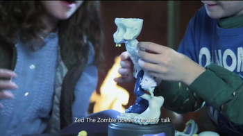 Zed the Zombie Unrest in Pieces TV Spot - Thumbnail 6