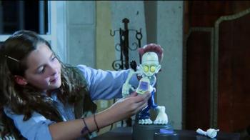 Zed the Zombie Unrest in Pieces TV Spot - Thumbnail 9