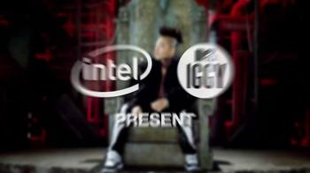 Intel TV Spot, 'The Music Experiment Me 2.0' Song by Big Bang - Thumbnail 1